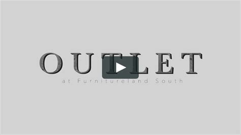 shop  outlet  furnitureland south  vimeo