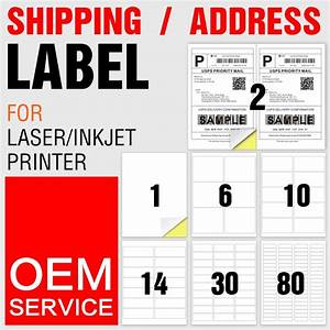 letter size 85quot x 11quot a4 30 up address label sticker With 30 up label size
