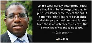 TOP 8 QUOTES BY... David Lammy Quotes