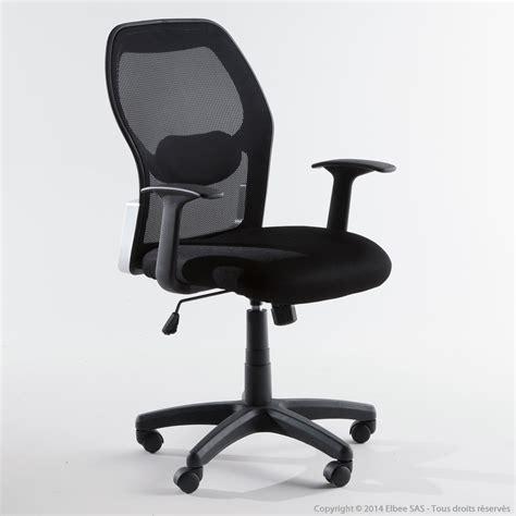 chaises de bureaux chaise de bureau haut dossier
