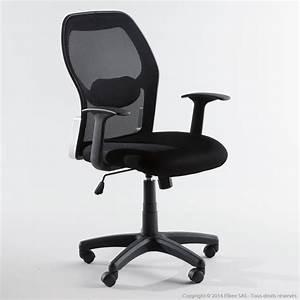 Un Dossier De Chaise : chaise de bureau haut dossier ~ Premium-room.com Idées de Décoration