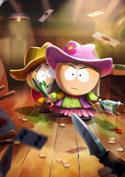 Looking for the best south park wallpaper? Planearium :: South Park - Phone Destroyer