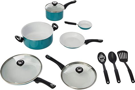 top   ceramic cookware sets buying guide reviews  cookware judge