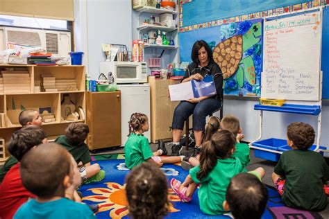 do preschool teachers really need to be college graduates 980 | 00up preschool1 master768