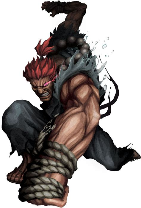 Fan Art Cosplays Official Art And Infos About Akuma
