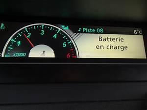 Batterie Renault Scenic 3 : sc nic iii message batterie en charge p0 plan te renault ~ Medecine-chirurgie-esthetiques.com Avis de Voitures