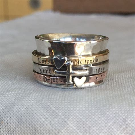 25 best ideas about family ring on pinterest birthstone
