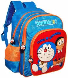 decorations for a baby shower buy doraemon school bag 14 inches blue online in india