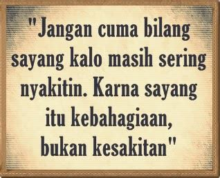 Quotes Galau Terbaru