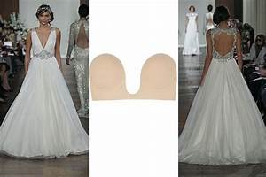 46 best what goes beneath images on pinterest bridal With bra under wedding dress