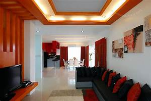 Modern home architecture in tagaytay city philippines for Interior house design ph