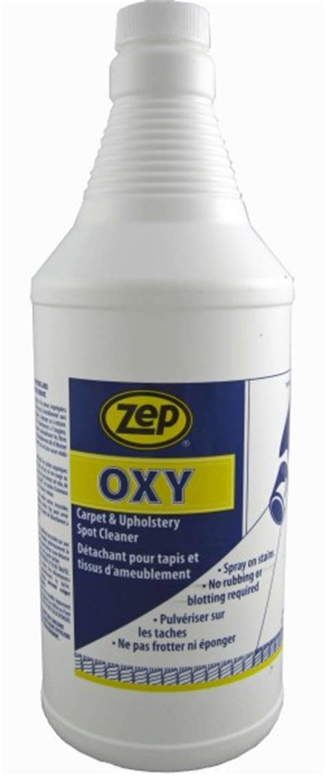 Zep Bathroom Cleaner Ingredients by Zep Oxy Soap Stop