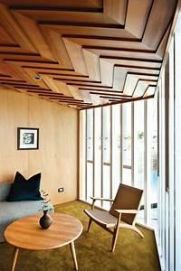 Comment Faire Un Faux Plafond : le faux plafond suspendu est une d co pratique pour l ~ Melissatoandfro.com Idées de Décoration