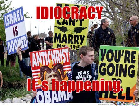 Idiocracy Memes - idiocracy by burl meme center