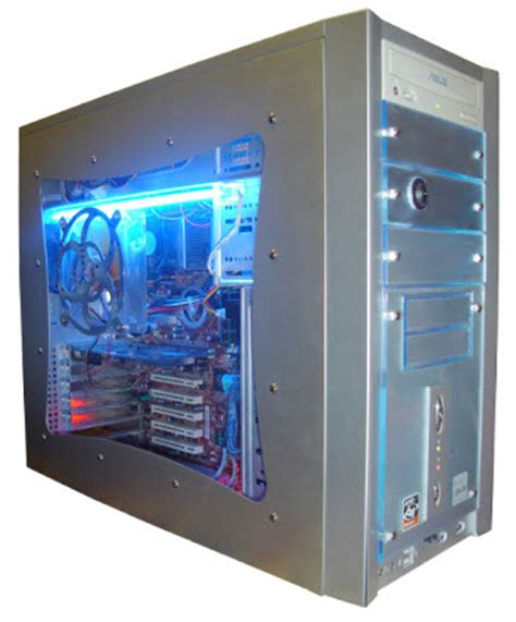 what is computer hardware components definition