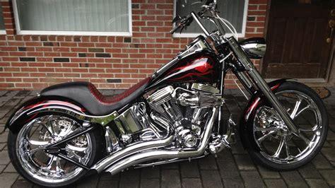Harley Davidson Desktop Wallpapers Group (78