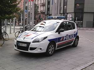 Renault Strasbourg : file renault sc nic iii police nationale place de la gare wikivisually ~ Gottalentnigeria.com Avis de Voitures