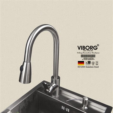 aliexpress com buy viborg deluxe 304 stainless steel