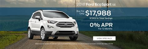 Ford Dealership Dallas Tx by Sam Pack S Five Ford Carrollton New Used Ford