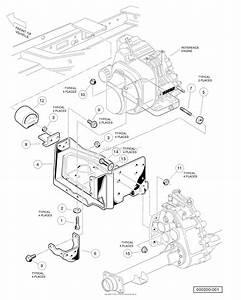 2005 Chevrolet Trailblazer Engine Diagram
