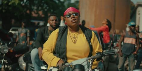 Watch Teni Go To War In The Hilarious Video For 'case