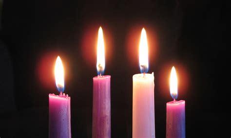 Light An Advent Candle  Women Of Faith