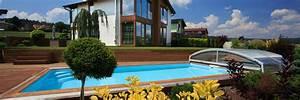 Pool Enclosure Imperia Neo U2122