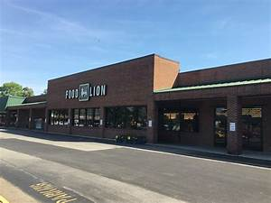 Food Lion To Remodel King William  New Kent Locations As