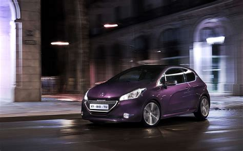 Peugeot 208 Wallpapers by 2013 Peugeot 208 Xy Hd Wallpapers Hd Wallpapers