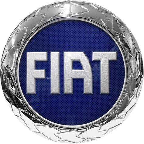 Fiat Emblem by Italian Auto Parts Gagets