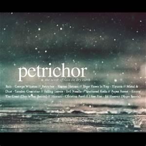 24 Free Petrich... Petrichor