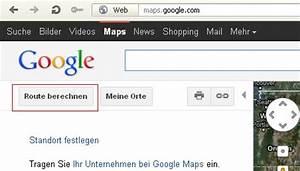 Dachfläche Berechnen Google Maps : google maps reiseroute per e mail an alle mitreisenden versenden tipps tricks kniffe ~ Themetempest.com Abrechnung