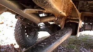 3link Suzuki Samurai