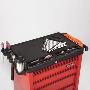 craftsman 5 drawer rolling tool box craftsman 26 in 5 drawer homeowner rolling cabinet