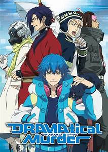 Why DRAMAtical Murder Should Be An Actual Game – A BasketCase