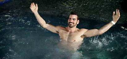 Nyle Dimarco Chippendales Pool Male Vegas Las