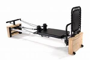 Essential Reformer  U2013 Stott Pilates Wall Chart  U2013 Noitila