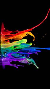 Top Rated Abstract HD Wallpapers For iPhone 5S