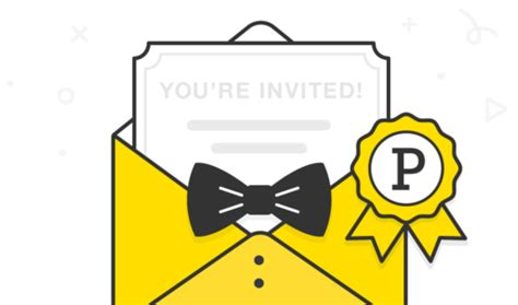 user invitation email  practices postmark