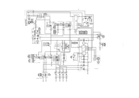 2001 Yamaha Wolverine Wiring Diagram by Yamaha 9 9 Grizzly 600 Wiring Diagram Wiring Diagram