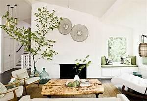 Deco Interieur Zen : salon feng shui nos astuces pour une d co r ussie ~ Melissatoandfro.com Idées de Décoration