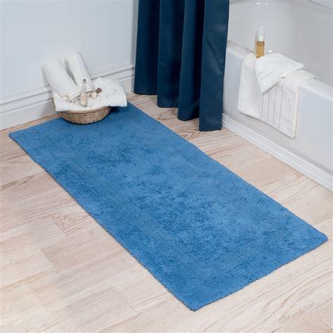 lavish home extra long reversible bath rug reviews wayfair