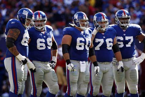 giants offensive   quick fix