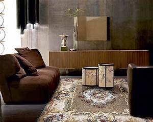 Mosaik Fliesen Wohnzimmer : mosaik fliesen teppiche kreative einrichtungsideen von sicis ~ Markanthonyermac.com Haus und Dekorationen