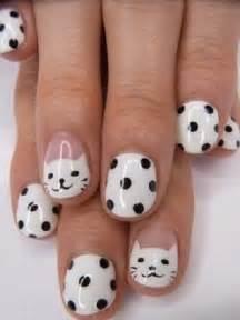 Cute nail designs for short nails inspiring art