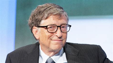 Bill Gates Address Mobile Number Email Id Details