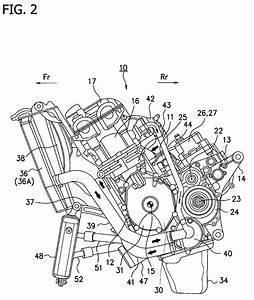 Patent Us8307804 - Oil Passage Structure Of Engine