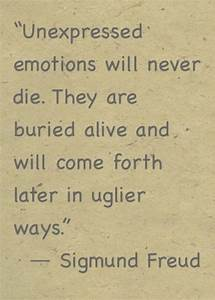 Quotes About Feelings And Emotions. QuotesGram