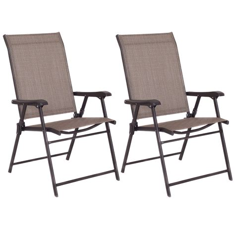 Sling Patio Furniture by Best In Patio Sling Chairs Helpful Customer