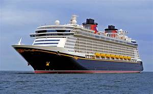 Cruise Critic users like two Disney ships, Pacific ...